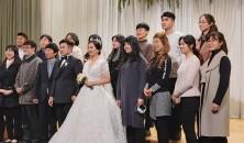 김혜진 자매 결혼식(2020…